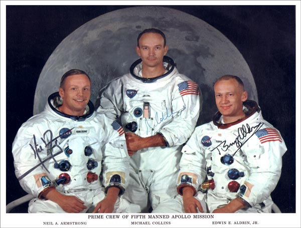 apollo 2 crew - photo #16